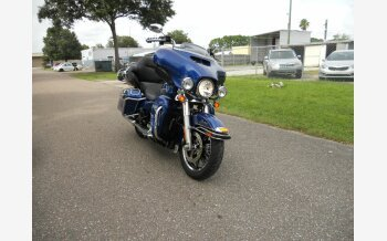 2015 Harley-Davidson Touring for sale 200718568
