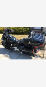 2015 Harley-Davidson Touring for sale 200731951