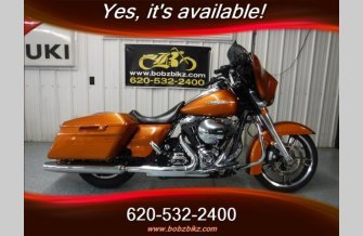 2015 Harley-Davidson Touring for sale 200733652