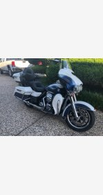 2015 Harley-Davidson Touring Ultra Classic Electra Glide for sale 200733825