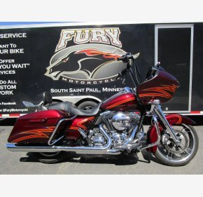 2015 Harley-Davidson Touring for sale 200738024