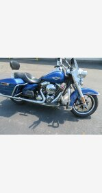 2015 Harley-Davidson Touring for sale 200739357