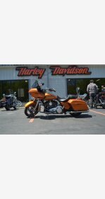 2015 Harley-Davidson Touring for sale 200743963