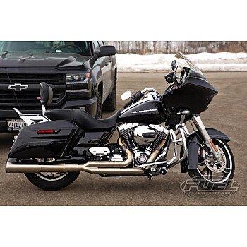 2015 Harley-Davidson Touring for sale 200744495