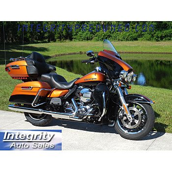 2015 Harley-Davidson Touring for sale 200746032