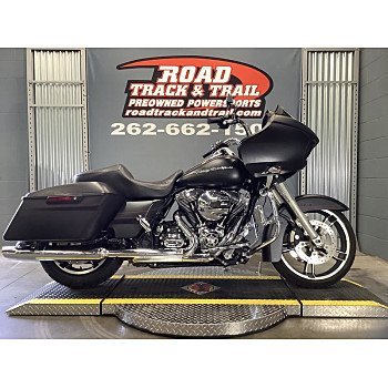2015 Harley-Davidson Touring for sale 200754602