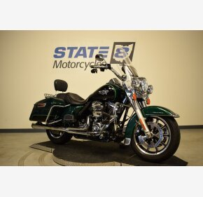 2015 Harley-Davidson Touring for sale 200758073