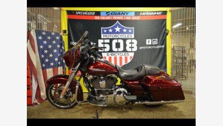 2015 Harley-Davidson Touring for sale 200764145