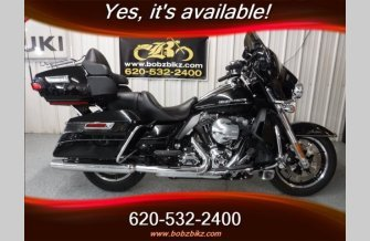 2015 Harley-Davidson Touring for sale 200769534