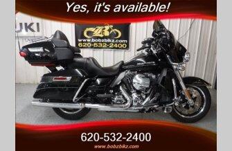 2015 Harley-Davidson Touring for sale 200769534