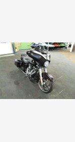 2015 Harley-Davidson Touring for sale 200778664