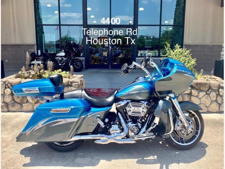 2015 Harley-Davidson Touring for sale 200780716