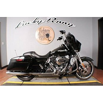 2015 Harley-Davidson Touring for sale 200782126