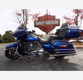 2015 Harley-Davidson Touring for sale 200783498