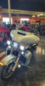 2015 Harley-Davidson Touring for sale 200785528