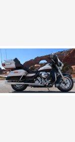 2015 Harley-Davidson Touring for sale 200785698
