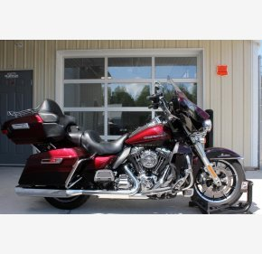 2015 Harley-Davidson Touring for sale 200785891