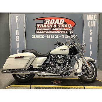 2015 Harley-Davidson Touring for sale 200786961