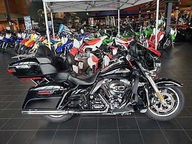 2015 Harley-Davidson Touring for sale 200787047