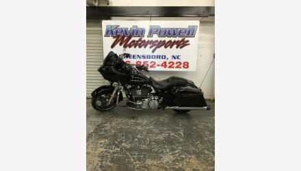 2015 Harley-Davidson Touring for sale 200787607