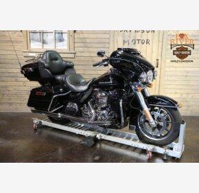 2015 Harley-Davidson Touring for sale 200789091