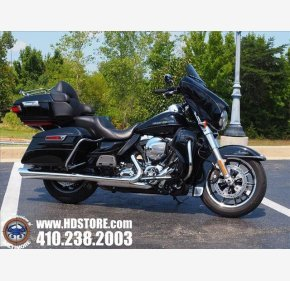 2015 Harley-Davidson Touring for sale 200789548