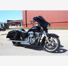 2015 Harley-Davidson Touring for sale 200791801