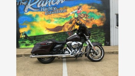 2015 Harley-Davidson Touring for sale 200794898