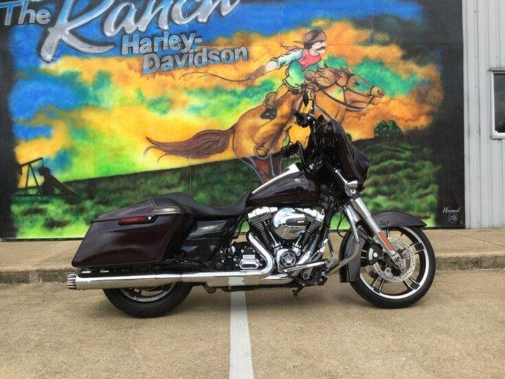 2015 Harley-Davidson Touring for sale 200794898