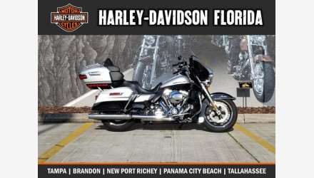2015 Harley-Davidson Touring for sale 200795055