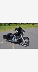 2015 Harley-Davidson Touring for sale 200799962
