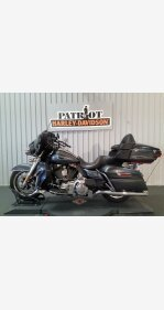 2015 Harley-Davidson Touring for sale 200802505