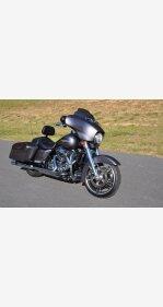 2015 Harley-Davidson Touring for sale 200802719