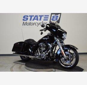 2015 Harley-Davidson Touring for sale 200803372
