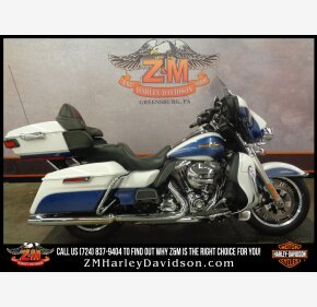 2015 Harley-Davidson Touring Ultra Classic Electra Glide for sale 200803742