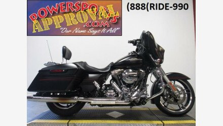 2015 Harley-Davidson Touring for sale 200804992