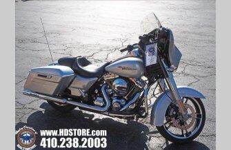 2015 Harley-Davidson Touring for sale 200807695