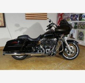 2015 Harley-Davidson Touring for sale 200807843