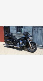 2015 Harley-Davidson Touring for sale 200807865