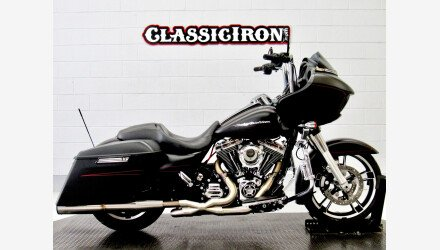 2015 Harley-Davidson Touring for sale 200810201