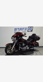 2015 Harley-Davidson Touring for sale 200810863