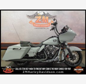 2015 Harley-Davidson Touring for sale 200812975