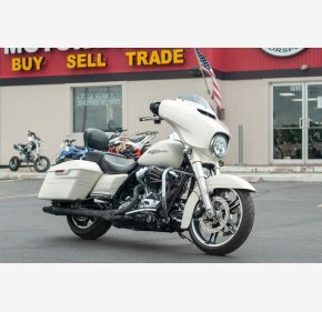 2015 Harley-Davidson Touring for sale 200813083