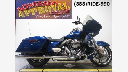 2015 Harley-Davidson Touring for sale 200814950