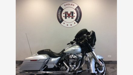 2015 Harley-Davidson Touring for sale 200815879