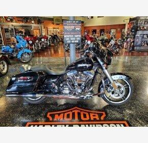 2015 Harley-Davidson Touring for sale 200816086