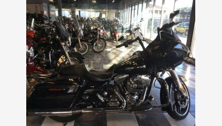 2015 Harley-Davidson Touring for sale 200816347