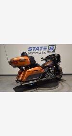 2015 Harley-Davidson Touring for sale 200817673