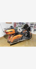 2015 Harley-Davidson Touring for sale 200820260
