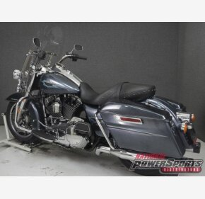 2015 Harley-Davidson Touring for sale 200821305